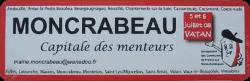 moncrabeau